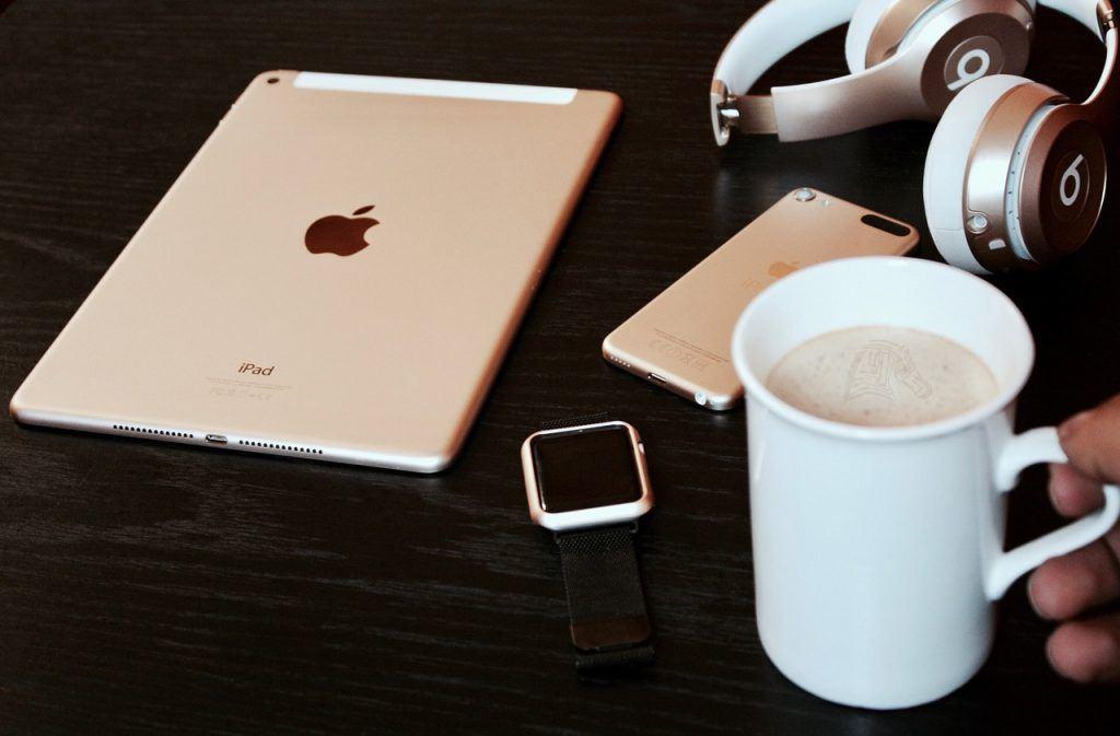 smartwatch compatible con iphone