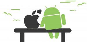 compatibilidad con iOS