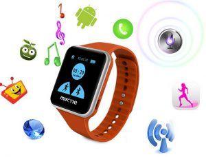 Funciones de los smartwatches