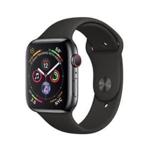 smartwatches de esfera cuadrada