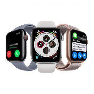 reloj inteligente Apple