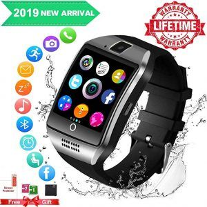 Smartwatch barato Luckymore