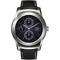 LG watch urban