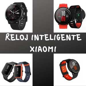 Reloj inteligente Xiaomi