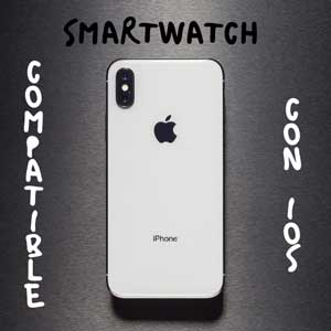 Smartwatch para iphone
