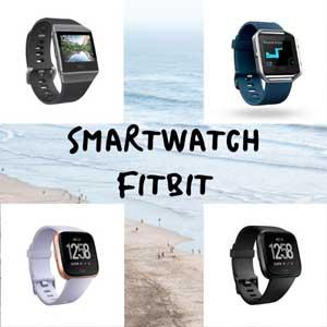 Smartwatch Fitbit