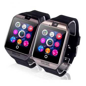 smartwatch Q18