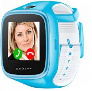 Smartwatch para niños Xplora 3S azul