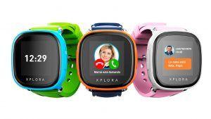 smartwatch para niños Xplora 1