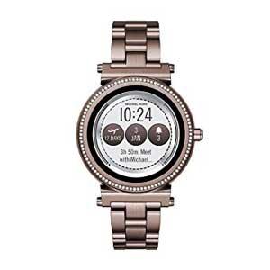 Relojes inteligentes Michael Kors 4