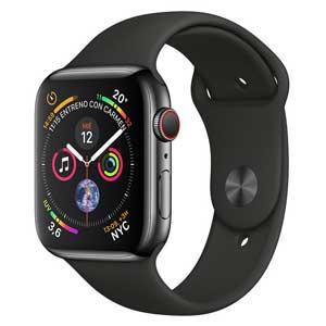 apple watch series 4 correa negro