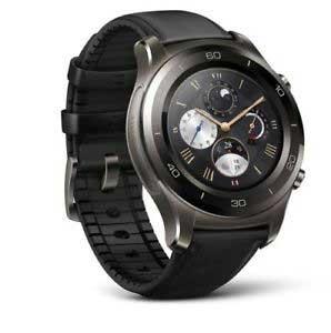huawei watch 2 gris titanium