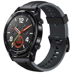 Huawei Watch GT negro