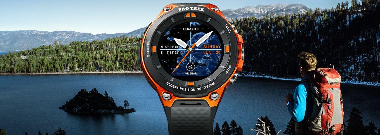 smartwatch con gps