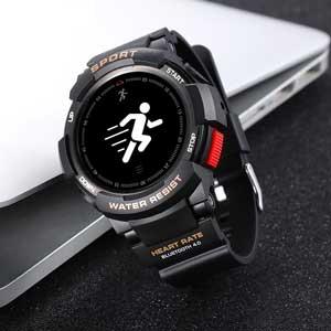smartwatch deportivo con gps