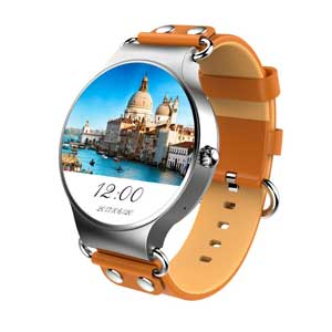 Smartwatch kingwear 3