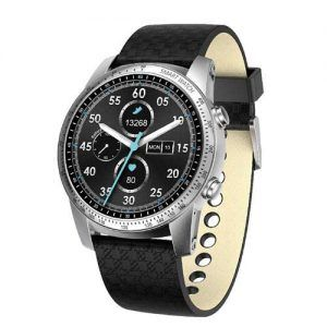 smartwatch kw99 silver