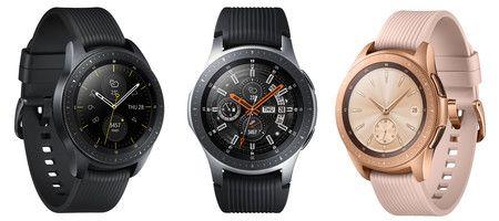 reloj inteligente Samsung