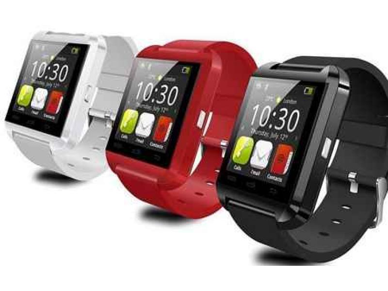 Smartwatch U8 1