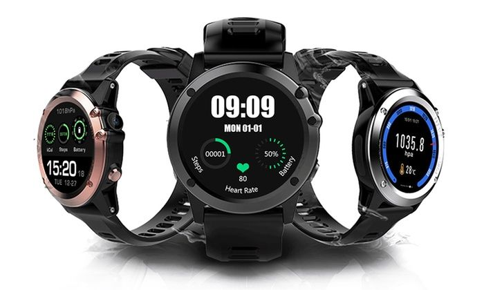 Leotec smartwatch 2