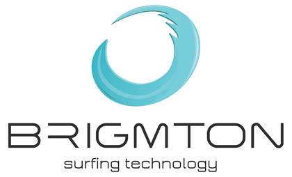 Logo de Brigmton