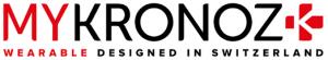 logo de mykronoz