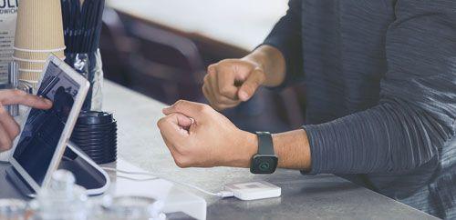 diseño del Fitbit Versa 2