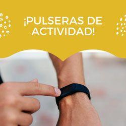 Activity Bracelets