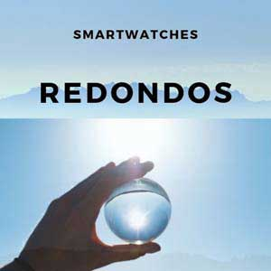 smartwatches redondos